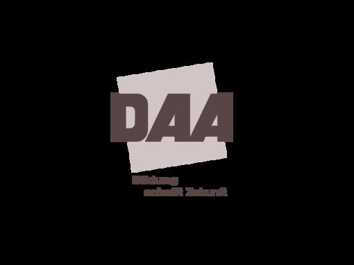Deutsche Angestellten-Akademie (DAA)